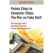 Potato Chips To Computer Chips: The War On Fake Stuff: Shortchanging Iprs Benefits To Economic Growth And Development?