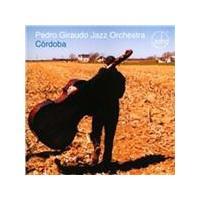 Pedro Giraudo Jazz Orchestra - Córdoba (Music CD)