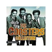 The Coasters - Yakety Yak - The Platinum Collection (Music CD)