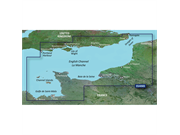 Garmin Veu465s - The Solent And Channel Islands - Sd Card