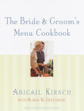 As Abigail Kirsch knows after catering thousands of weddings, being a newlywed is all about beginning new traditions