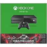 Microsoft 5c6-00083 Gears Of War Xbox One Ultimate Edition Console Bundle - 500 Gb - Octa-core (8 Core)