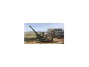 1/35 Soviet Zu-23-2 Anti-aircraft Machine Gun (02 348) (japan Import) Tsms2348 Trumpeter