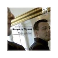 Wolkenstein - Songs of Myself (Music CD)