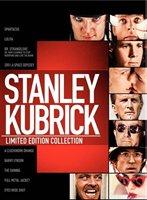Stanley Kubrick:  Essential Collection