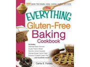 The Everything Gluten-free Baking Cookbook Everything Series