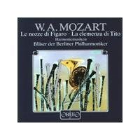 Mozart: Opera Transcriptions for Wind Ensemble