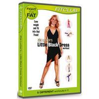 Zoe Lucker - Little Black Dress Workout