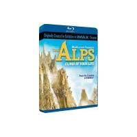 IMAX: The Alps-Climb of your Life