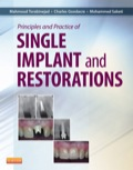 Principles And Practice Of Single Implant And Restorations