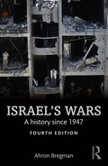 Israel's Wars is a fascinating and essential insight into the turbulent history of this troubled country which, since its foundation, has endured almost constant violence