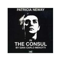 Giancarlo Menotti - The Consul (Neway)