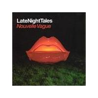 Various Artists - Latenighttales - Nouvelle Vague (Music CD)