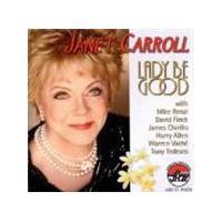 Janet Carroll - Lady Be Good (Music CD)