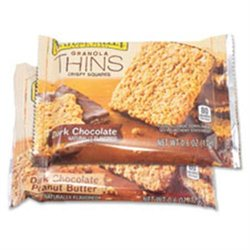 General Mills GNMSN44066 Nature Valley Granola Thins Pack of 15