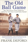 In The Old Ball Game, Frank Deford, NPR sports commentator and Sports Illustrated journalist retells the story of an unusual friendship between two towering figures in baseball history.At the turn of the twentieth century, Christy Mathewson was one of baseball's first superstars