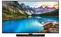 Samsung 677 Series Hg40nd677df 40-inch Pro-idiom Hospitality Led Tv - 1080p(full Hd) - 120 Clear Motion Rate - Hdmi, Usb - Black