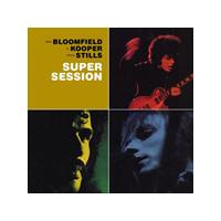 Mike Bloomfield/Al Kooper/Steve Stills - Super Session [Remastered]