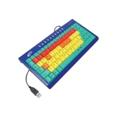 Ergoguys Kb1 Califone-kids Computer - Keyboard - Usb