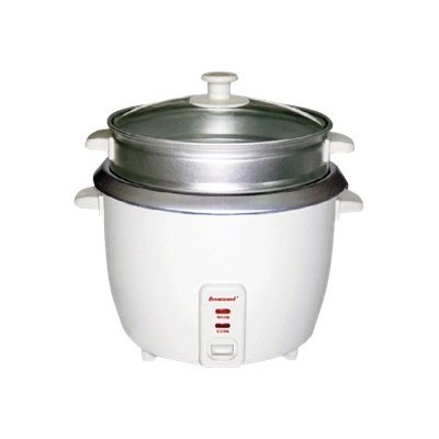 Brentwood Appliances Ts-180s Brentwood Ts-180s - Rice Cooker/steamer - 1.6 Qt