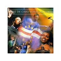 Various Artists - Noite De Cabo Verde No Zenith