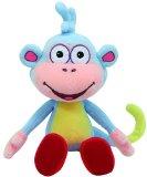 Ty Beanie Baby Boots Dora's Monkey