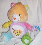 "Care Bears 15"" Plush Work of Heart Bear"