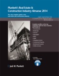 Plunkett's Real Estate & Construction Industry Almanac 2014: Real Estate & Construction Industry Market Research, Statistics, Trends & Leading Companies