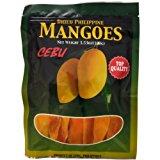 Cebu dried mango 100g