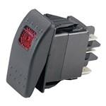 Marinco 554029 Sealed Rocker Switch Spdt