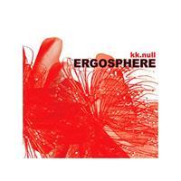 K.K. Null - Ergosphere (Live Recording) (Music CD)