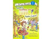 Fancy Nancy: Apples Galore (fancy Nancy I Can Read)