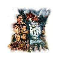 Ron Goodwin - FORCE 10 FROM NAVARONE