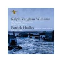 Ralph Vaughan Williams: Garden of Proserpine; In The Fen Country; The Captain's Apprentice (Music CD)