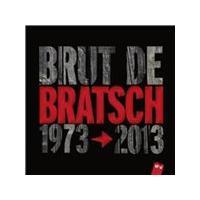 Bratsch - Brut de Bratsch, 1973-2013 ( 3DVD) (Music CD)