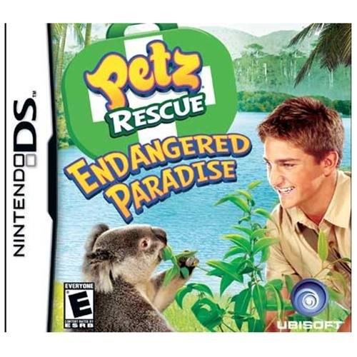 Petz Rescue Endangered Paradise