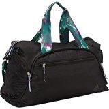 adidas Women's Fearless Club Bag, Black/Park Camo, 12.5 x 21.5 x 8-Inch