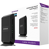 B Blazing Fast High Speed Cable Internet Access  b   p With speeds up to 960 Mbps and 24X faster than DOCSIS 2.0 devices, this High Speed Cable Modem gives you speed to spare whether you are streaming or gaming