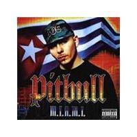 Pitbull - MIAMI (Music CD)