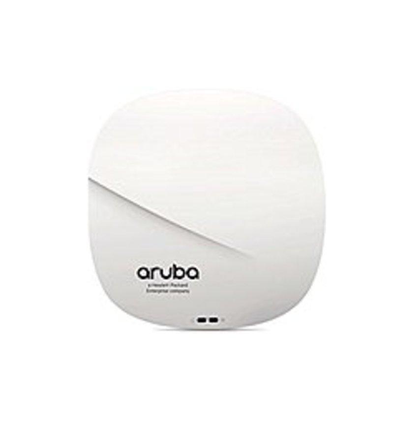 Aruba Instant Iap-315 Ieee 802.11ac 2.10 Gbit/s Wireless Access Point - 2.40 Ghz, 5 Ghz - 4 X Antenna(s) - 4 X Internal Antenna(s) - Mimo Technology -