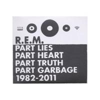 R.E.M. - Part Lies Part Heart Part Truth Part Garbage (1982-2011) (Music CD)