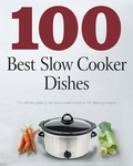 From satisfying stews and casseroles to simple appetizers and even warm, comforting desserts, you can make nearly any meal in a slow cooker! This guide to 100 of the top slow cooker recipes makes it easy to pull together a well-balanced, healthy one pot meal while juggling the demands of a busy day