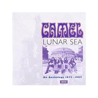 Camel - Lunar Sea: An Anthology 1973-1985 (Music CD)