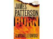 Burn Detective Michael Bennett Thriller