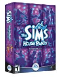 The Sims: House Party Expansion Pack - PC