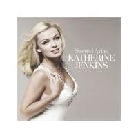 Katherine Jenkins - Sacred Arias (Music CD)