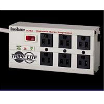 Tripplite Isobar6ultra Isobar6 Ultra Surge Suppressor