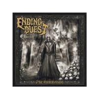 Ending Quest - Summoning (Music CD)