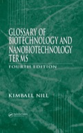 Glossary Of Biotechnology Terms, Fourth Edition