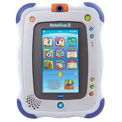 Innotab 2 The Learning App Tablet By Vtech